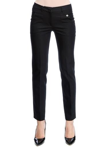 Ekol Ekol Klasik Pantolon Siyah